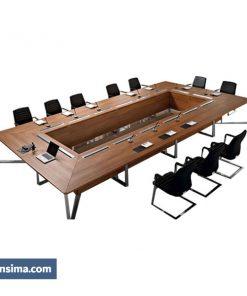 میز کنفرانس مدل 3030