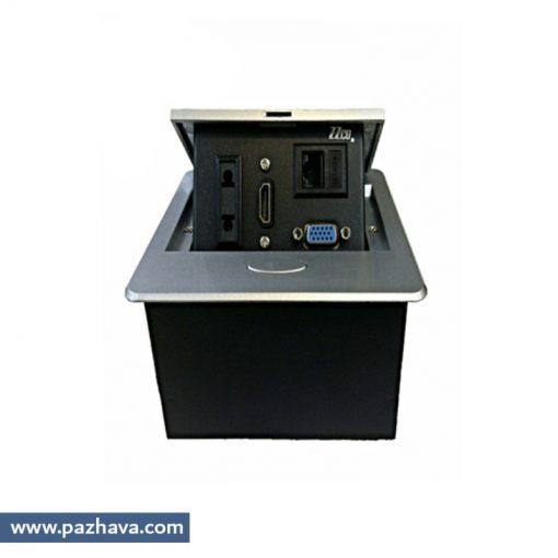 پنل باکس رومیزی VSP مدل ZD300